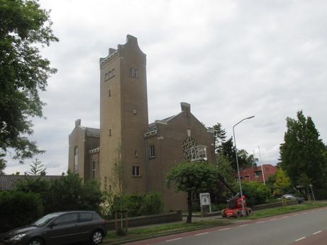 C-G-K_Arboretum-Kerk_Wageningen