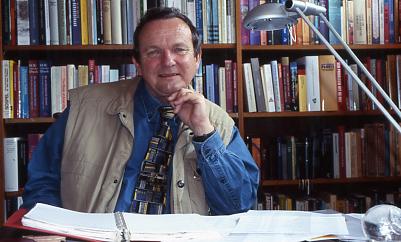 Arie Boelhouwer