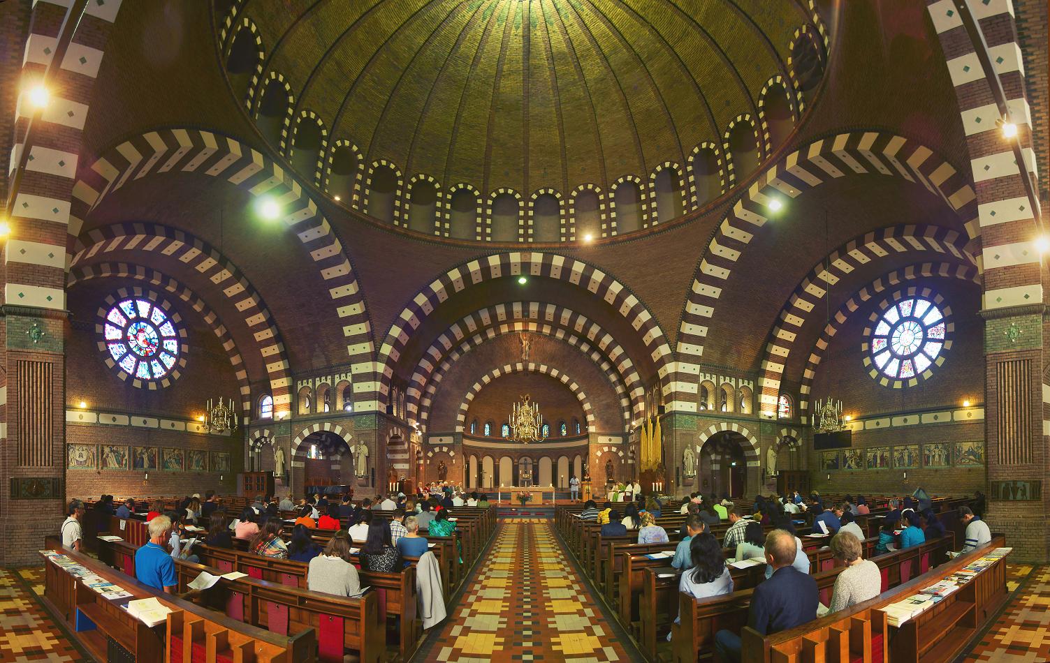 bogenrkkerk