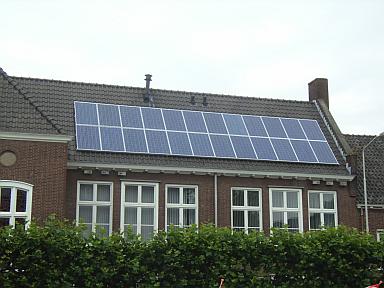 zonnepanelen