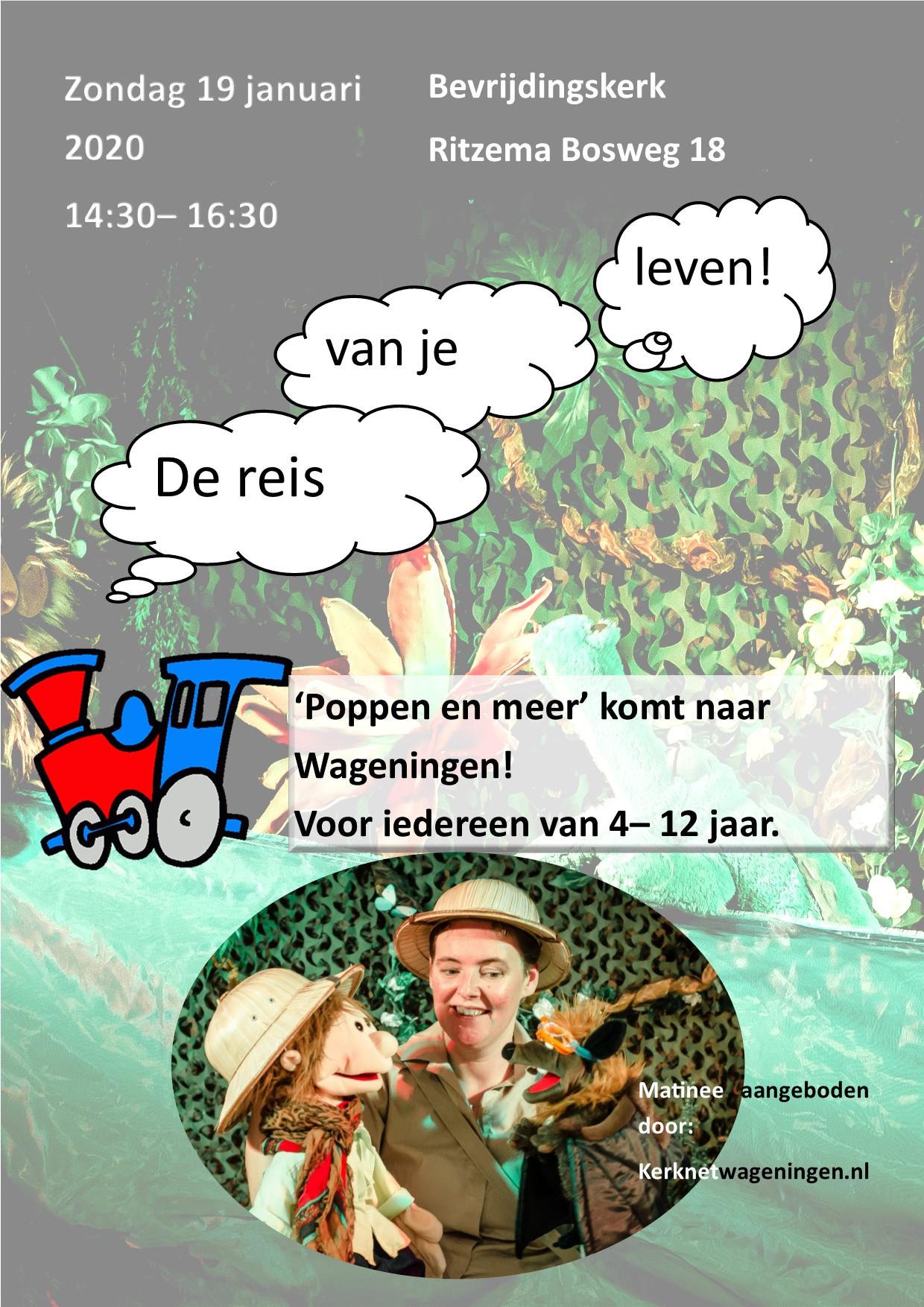 Publicatie1 poster
